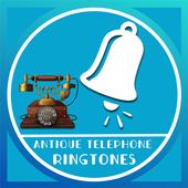 Top Antique Telephone Ringtones icon