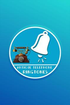 Top Antique Telephone Ringtones poster