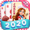 Solitaire Dessert Cooking icon