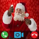 Video call and Chat from Santa Clause Simulation APK Android