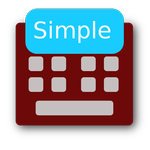 Simple Keyboard APK