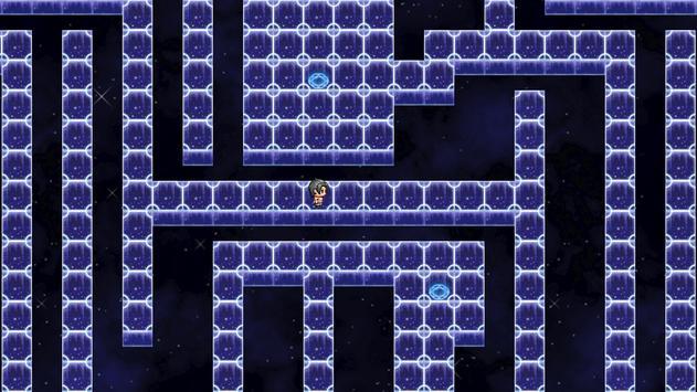 The Black Dungeon RPG screenshot 4