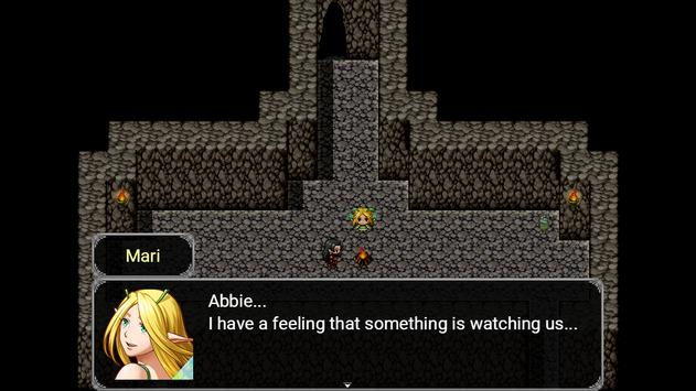 The Black Dungeon RPG screenshot 17