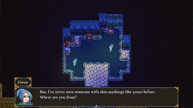 RPG Knight Bewitched 2 screenshot 1