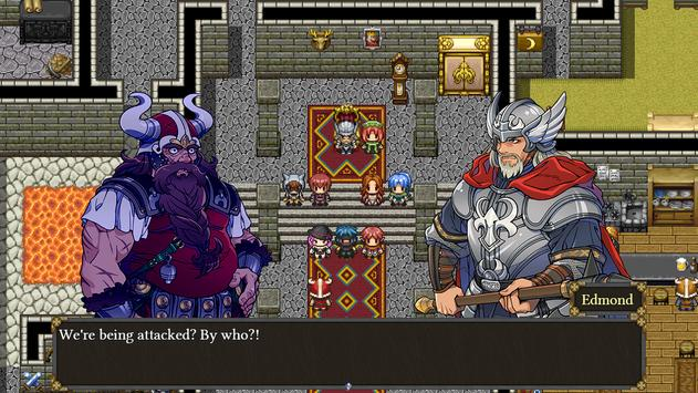 RPG Knight Bewitched 2 screenshot 4