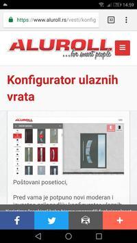 Aluroll QR Scanner screenshot 3