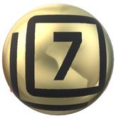 EuroJackpot 5/50 + 2/10 icon