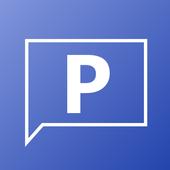 Parkomat ikona