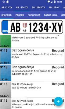 Parkomat screenshot 8