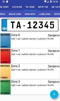 Parkomat screenshot 12