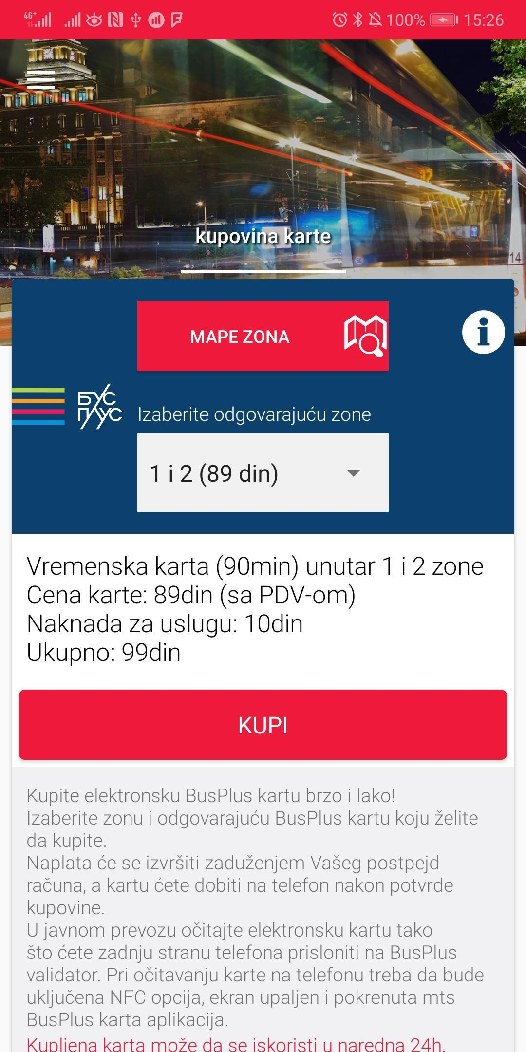Mts Busplus Karta For Android Apk Download