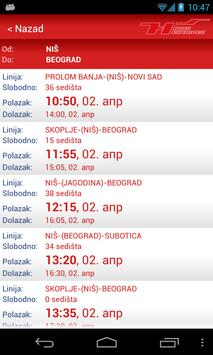 Niš-ekspres screenshot 2
