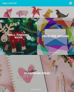 Learn Paper Crafts & DIY Arts screenshot 6