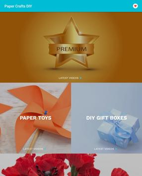 Learn Paper Crafts & DIY Arts screenshot 9