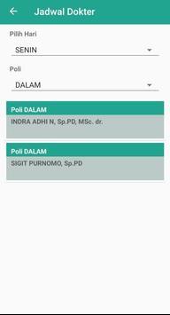 Pendaftaran Online RSUD Purbalingga screenshot 2