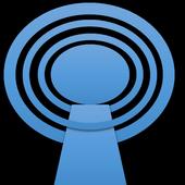Wi-Mark: reception benchmark icon