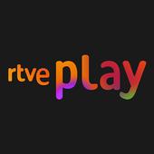 RTVE Play ícone