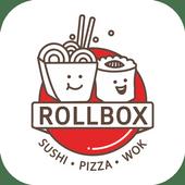 Ролл-Бокс icon