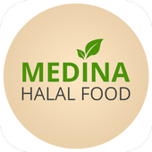 MEDINA HALAL icon