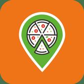 Точка вкуса - пицца icon