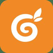 OranG icon