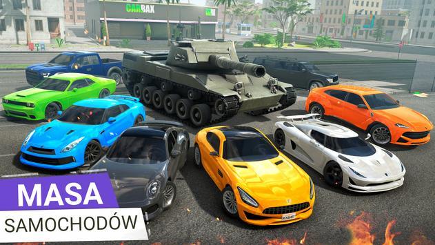 Grand Criminal Online screenshot 5