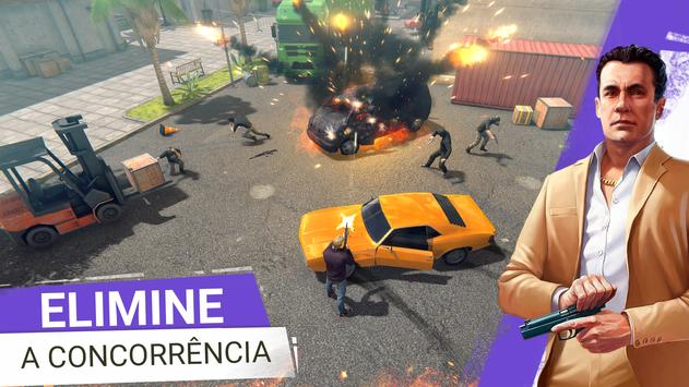 Grand Criminal Online imagem de tela 4