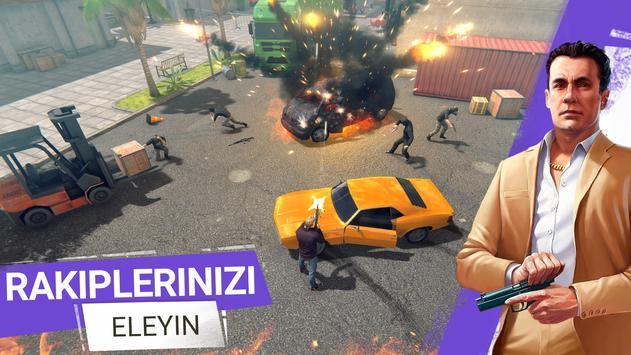 Grand Criminal Online Ekran Görüntüsü 4