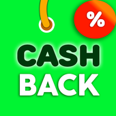 Maximum СashBack - Zozi.ru icon