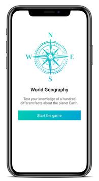 World geography screenshot 1