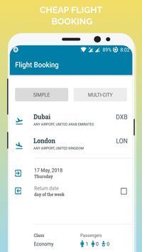 Cheap Flights poster