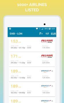 Cheap Flights screenshot 11