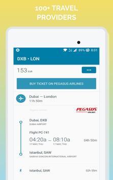 Cheap Flights screenshot 12