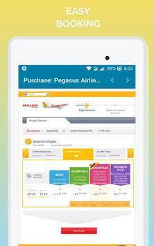 Cheap Flights screenshot 14