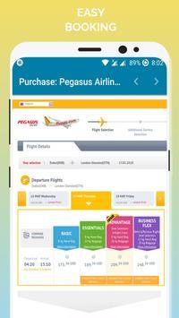 Cheap Flights screenshot 4