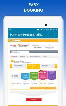 Flight deals - Cheap Airline Tickets screenshot 14