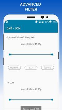 Flight deals - Cheap Airline Tickets screenshot 3