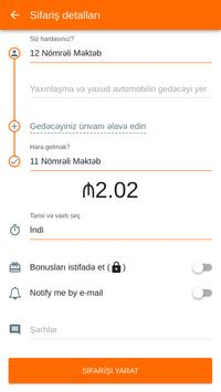 Taksi Naxcivan screenshot 17