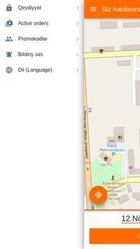 Taksi Naxcivan screenshot 6
