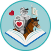 Исторические любовные романы simgesi
