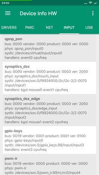 Device Info HW screenshot 7