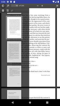 Mini Pdf Reader & Viewer (Ads Free) screenshot 7