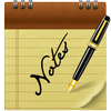 Notepad ícone