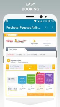 Air Ticket Booking screenshot 4