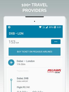 Air Ticket Booking screenshot 7