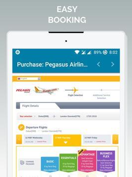 Air Ticket Booking screenshot 9