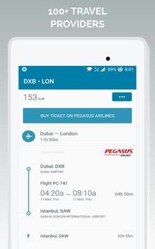 Air Ticket Booking screenshot 12