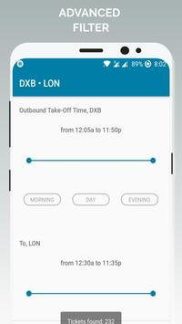 Air Ticket Booking screenshot 3