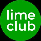 Lime Club icon