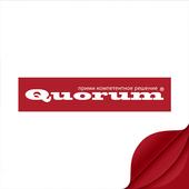 Библиотека quorum.guru icon